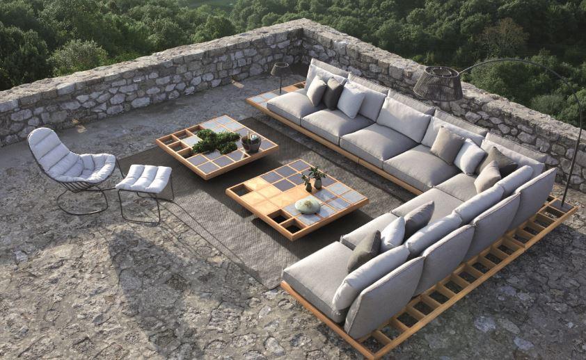 Mozaix lounge